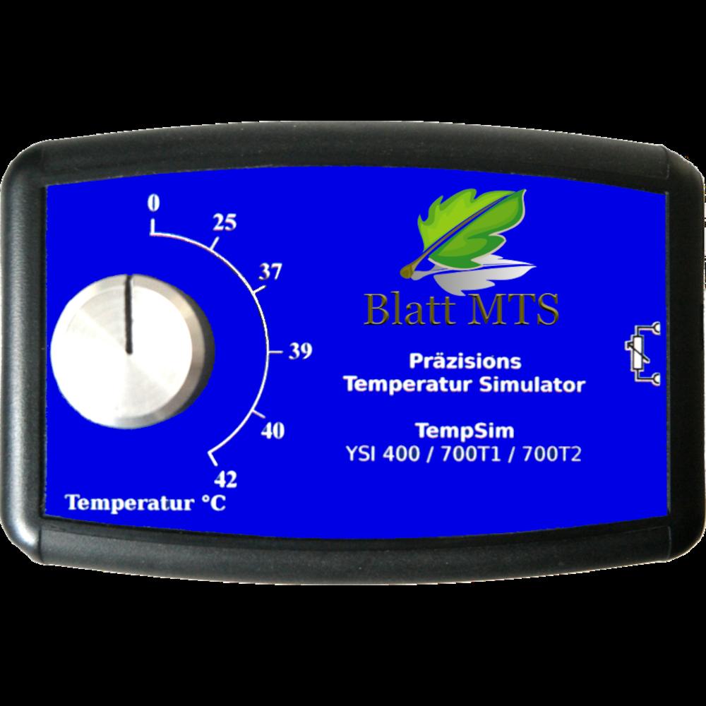 Temperatur-Referenzen