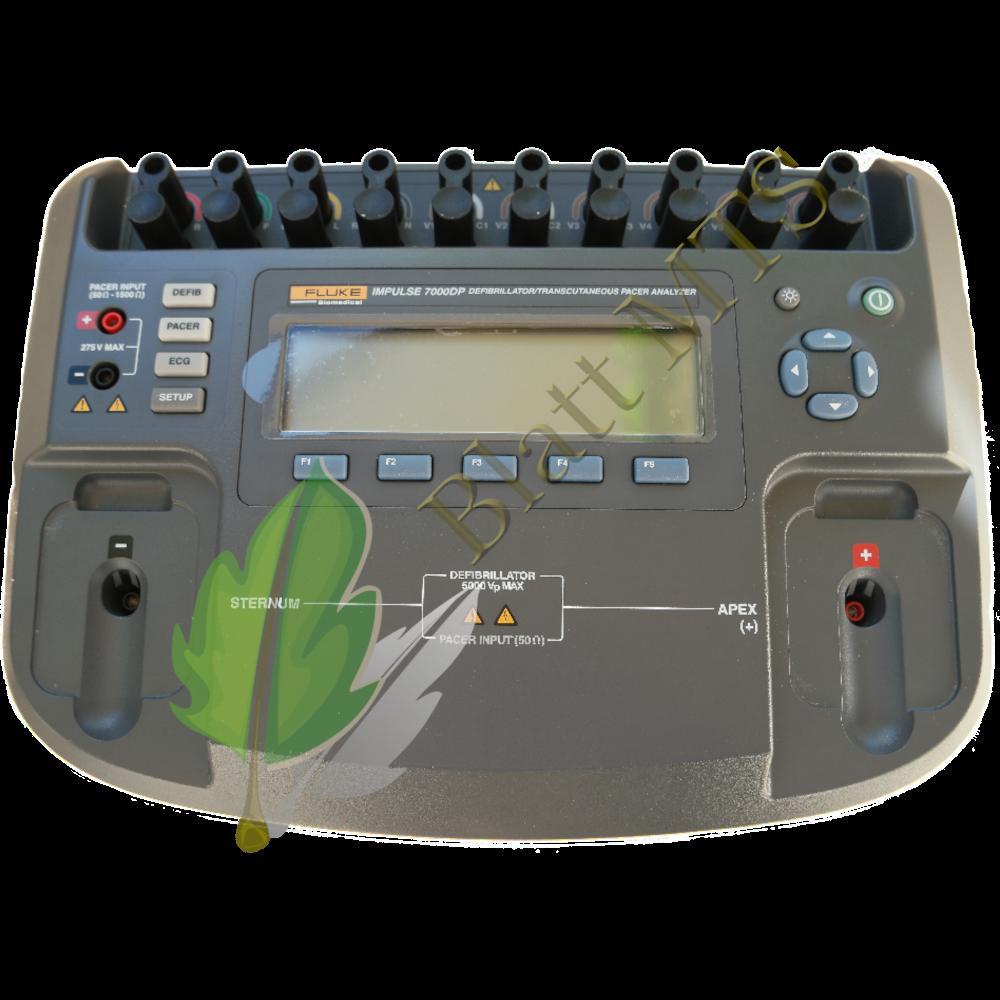 Defibrillatoren Tester