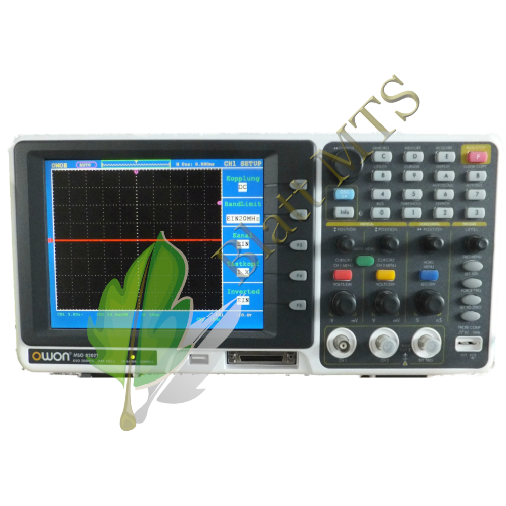 Oszilloskope (Analog&Digital)